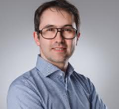 Personalie: Stéphane Doudet wird Geschäftsführer von Kratzer Automation in Frankreich