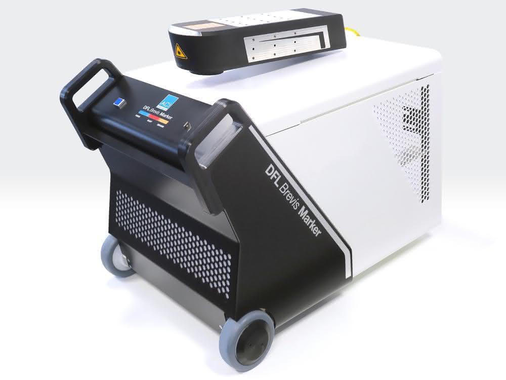 Ultrakurzpulslaser: Kalte Laserbeschriftung für hochsensible Materialien