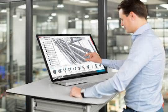 Engineering: Item überarbeitet seine Online-Tools