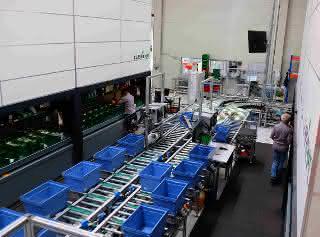 MiniTec optimiert Logistikprozesse mit neuem Kleinteilelager