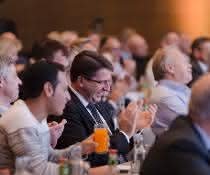 BRZ-Mittelstandsforum 2019: Bauen 2030: Mittelstandsforum in Nürnberg