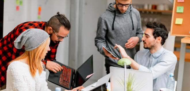 Aufruf an KI-Start-ups: Künstliche Intelligenz soll Europas Energiesektor verändern