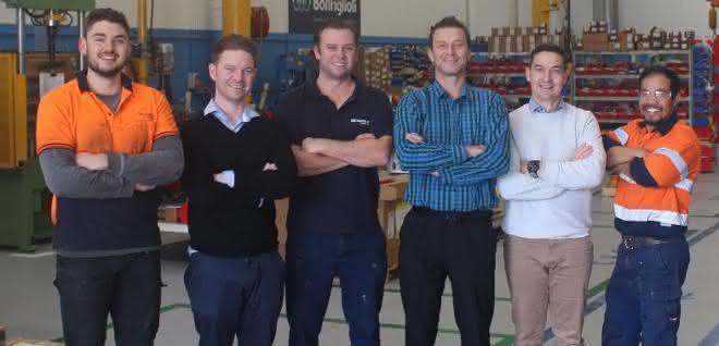 Mehr Platz Down-Under: Bonfiglioli eröffnet neues Australien-Hauptquartier