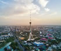 Neue Seidenstraße: Gebrüder Weiss eröffnet neuen Standort in Usbekistan