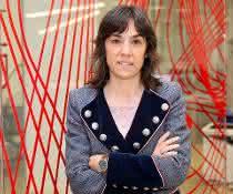 Personalie: Ainhoa Mendiguren neue Finanzleiterin von AR Racking