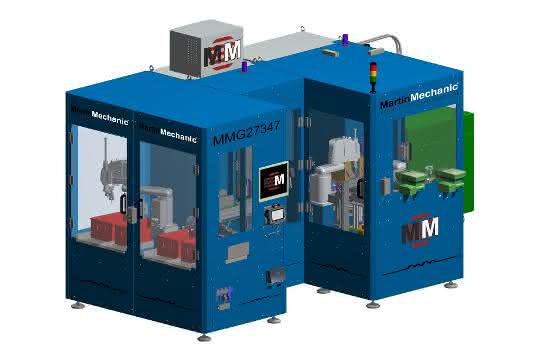 Anlagengeneration MMG27347