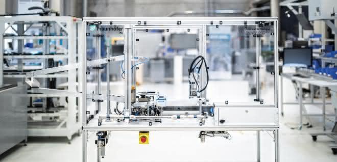 Fraunhofer-Forschung: Mit KI gegen Druckluft-Verschwendung