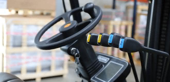 Umweltfreundliche Elektrostapler: Es muss nicht immer ein Verbrenner sein