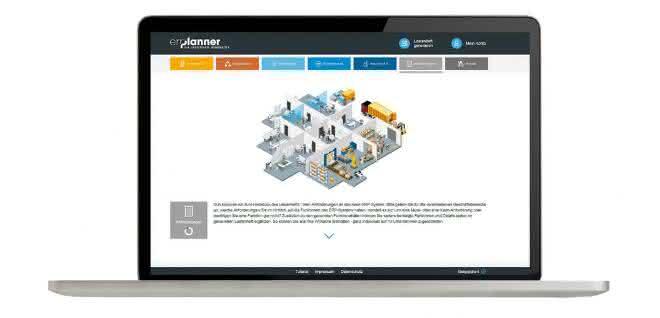 Online-Lastenheft-Generator