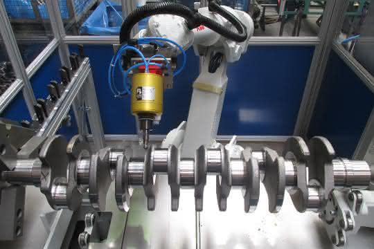 ABB-Roboter
