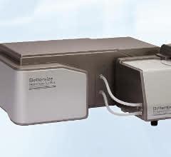 Gerätebild Bettersizer S3 Plus von 3P Instruments