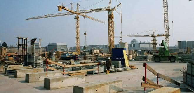 Fachkräftemangel: Arbeitskräftemangel in der Baubranche