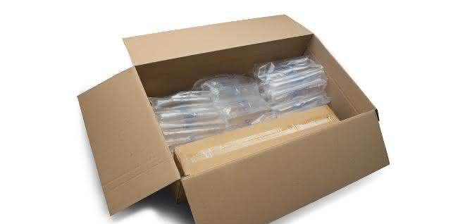 Versandpakete