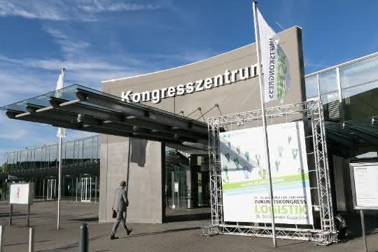 Silicon Economy: Zunkunftskongress Logistik
