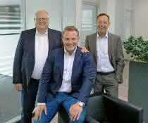 Jochen Eberle neu in der Führung von eberle-hald