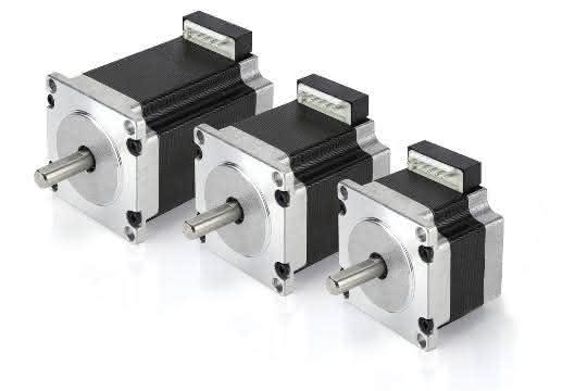 Schrittmotor SCA5618