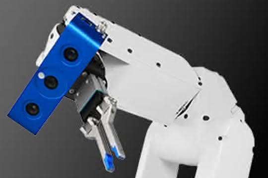 Tagung: Bildverarbeitungswissen zu Automation, Robotik Vision und KI