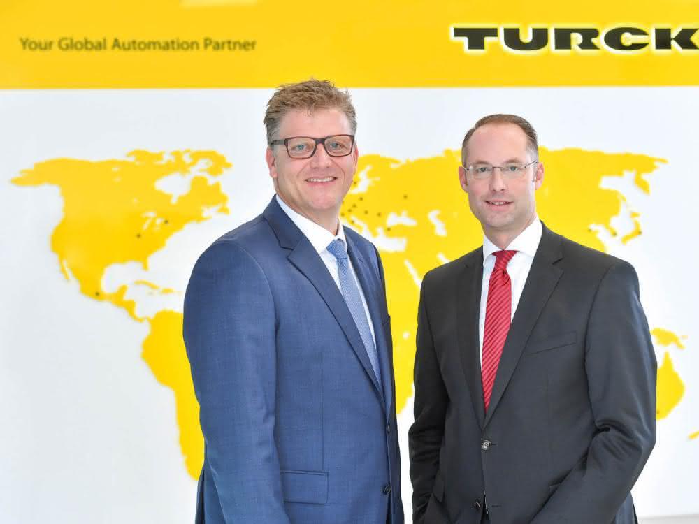 Wachstum: Neue Unternehmensstruktur bei Turck