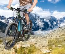 Faulhaber-Fahrrad