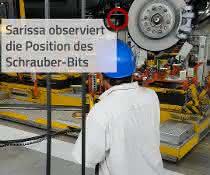 Sarissa-Assistenzsystem