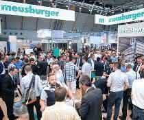 Neues von Meusburger