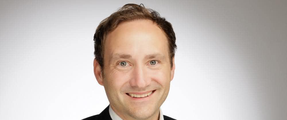 Dr. Stefan Koch zum Geschäftsführer bei LeasePlan ernannt