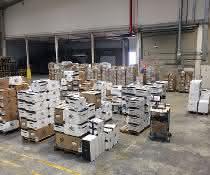 Aus materialfluss SPEKTRUM 2019: Erfolgreicher Release-Wechsel in Spanien