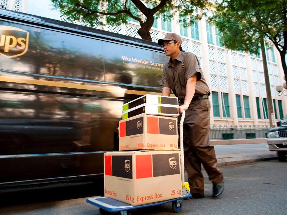 Autonomes Fahren: UPS testet selbstfahrende Sattelzüge