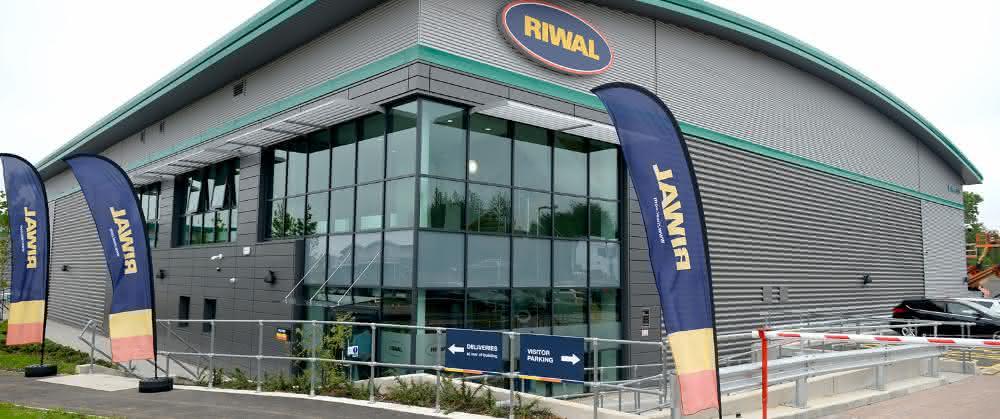 Vertriebsnetz erweitert: Riwal expandiert: Neue Depots in Europa