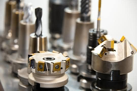 Werkzeugmaschinenindustrie: VDW: Auftragseingang um 22 Prozent gesunken