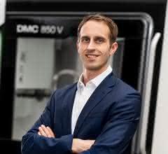 Dr. Christian Hoffart