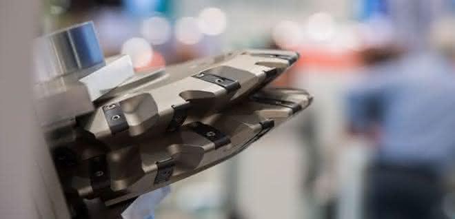 Die EMO Hannover geht konsequent den Weg in eine vernetzte Zukunft