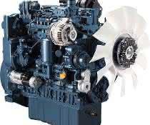 5-l-Motor V5009