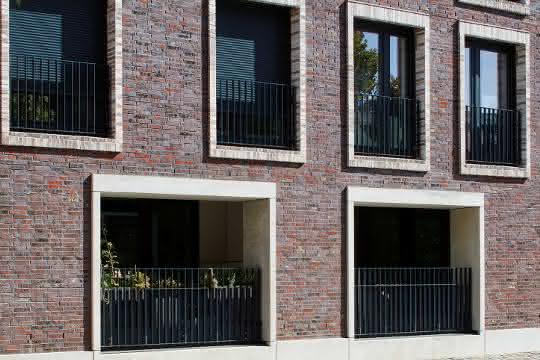 Wienerberger lanciert neue Design-Kollektionen