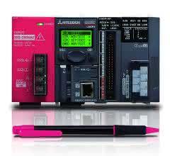 SCM-System von Mitsubishi Electric