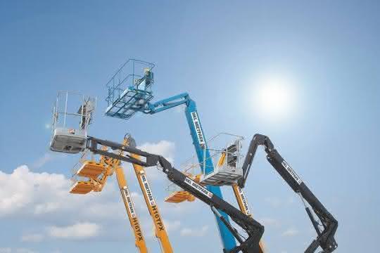 Mehr Höhentechnik für Nordrhein-Westfalen