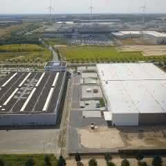 Intaurus veräußert für 71 Millionen Euro coreport-Portfolio