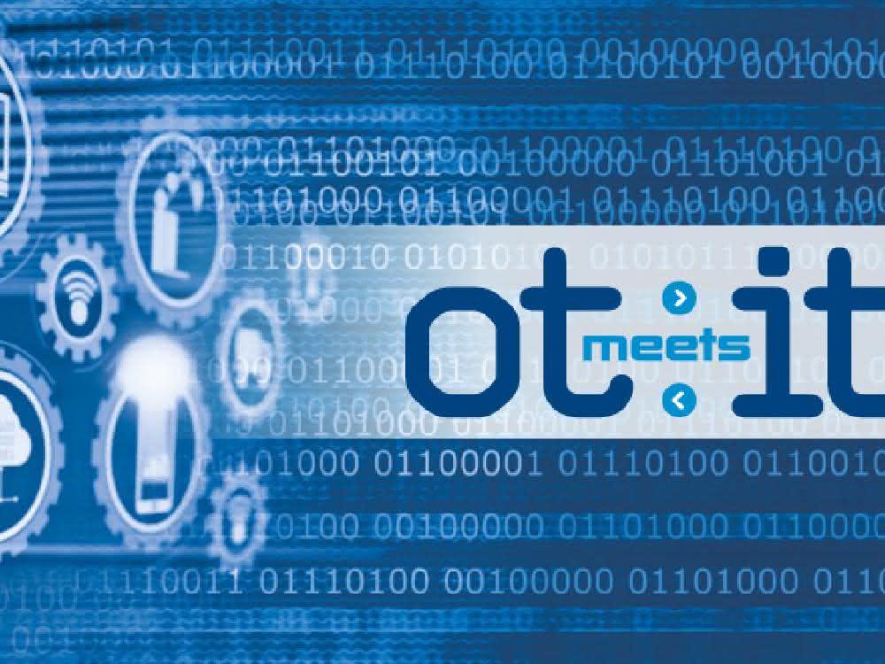 OT meets IT - die Serie