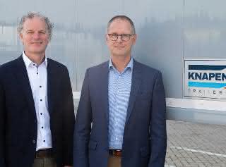 Peter Ahlers wird neuer Geschäftsführer der Knapen-Gruppe
