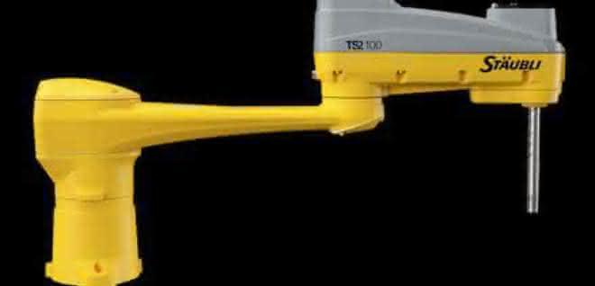 Der neue TS2-100