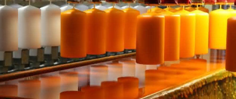 20.000 Tonnen Paraffin pro Jahr