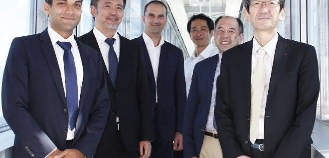 Sigmatek erweitert Vertriebsnetz nach Japan