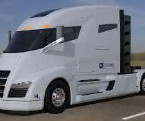 Iveco beteiligt sich an Lkw-Innovator Nikola