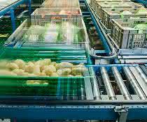 Knapp realisiert Logistiklösung bei Migros Luzern