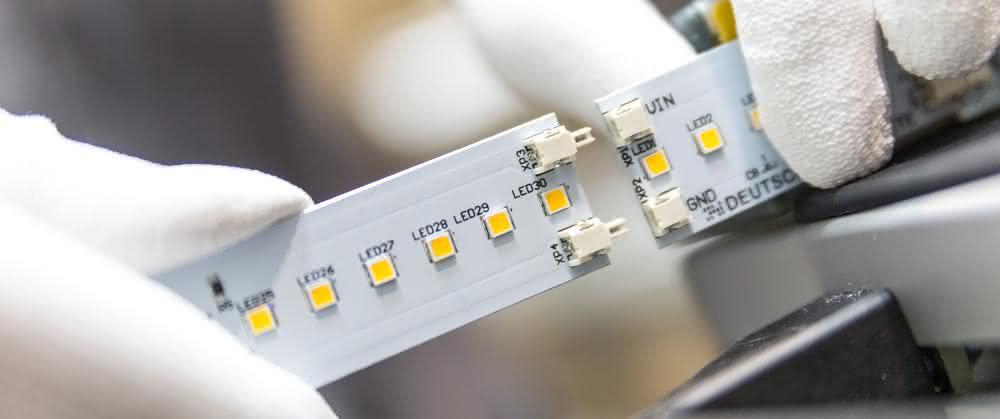 Experten prognostizieren starkes Wachstum für Light as a Service (LaaS)