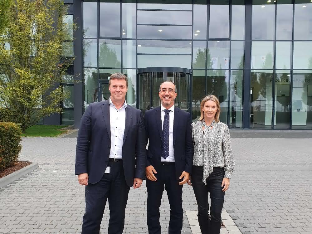 Gian Paolo Gotelli zum neuen CEO der TX Logistik AG berufen