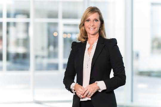 DKV ernennt Jana Eggerding zur neuen Personalchefin