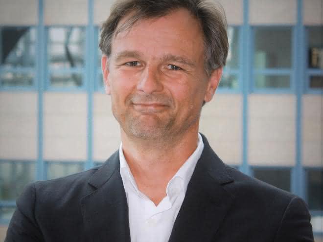 Markus Pütz neuer CCO im Cluster DE/CH von Schenker Deutschland