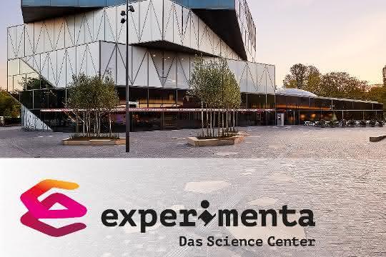 Anschauliche Wissensvermittlung auf der Experimenta: Auf Entdeckungsreise mit Kameras von IDS