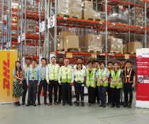 Leuze-DHL-Singapur